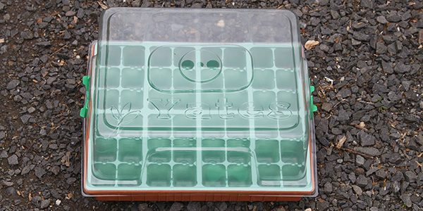 COMMERCIAL SEEDLING PROPAGATION BOXES (6)